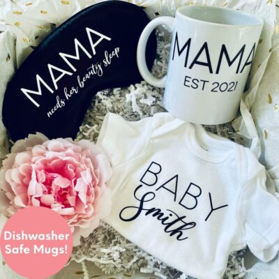 gifts for new moms and dads