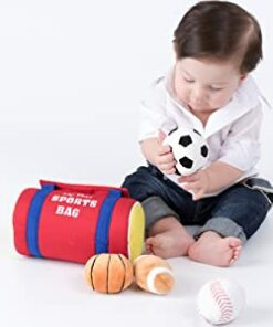 Baby Sports Bag