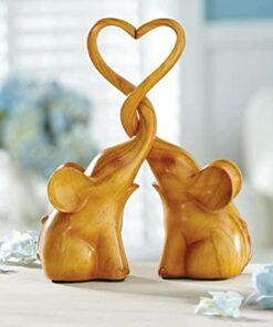 Loving Sculpture