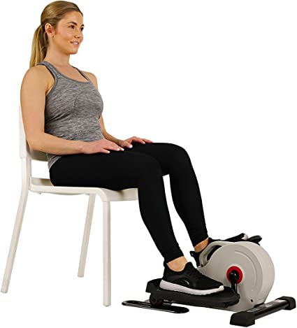 Foot Pedal Exerciser