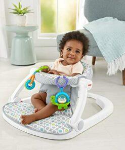 Floor Seat For Babies