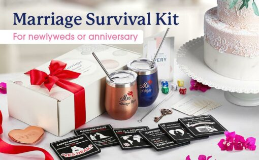 Marriage Kit For Couples
