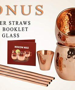 Copper Mugs