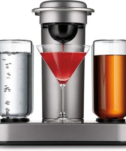 Cocktail Machine