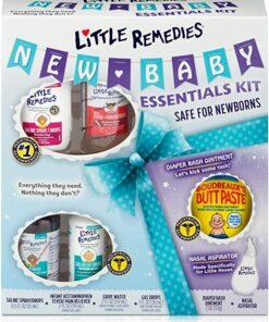 Baby Essentials Kit