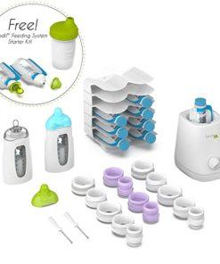 Pump Feeding System