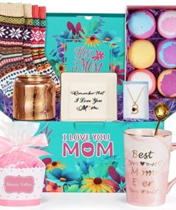 Mom Gift Basket