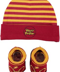 Hat and Socks