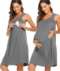 Breastfeeding Sleepwear
