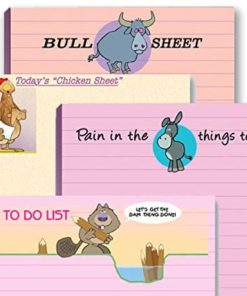 Funny Notepad