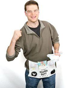 Diaper Duty Device