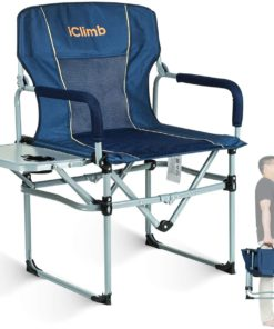 Folding Mesh Chair