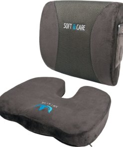 Foam Cushion and Support Pillow