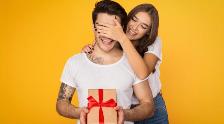 هدايا للأزواج